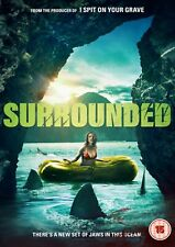 Surrounded [DVD]