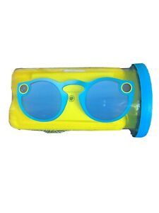 Snapchat Spectacles Blue, 1st Generation