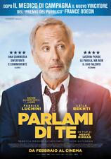 PARLAMI DI TE  DVD DRAMMATICO