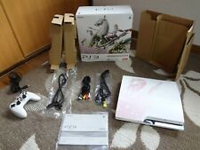 Sony Playstation 3 PS3 Final Fantasy XIII 13 Lightning Edition Console system