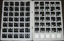 Lot of 130- Airpax Sensata Snapak Circuit Protection 80V CPP11-52-4.00A-OA-V NEW