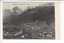 ITALIEN , PROVINZ TRIENT , ANDALO , CIMA TOSA , SÜDTIROL , 1905  / Q