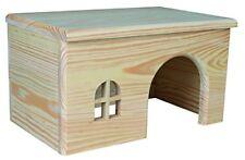 Lits, hamacs et nicheurs dômes, maisonnettes Trixie pour petit animal et rongeur