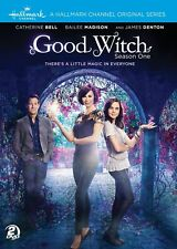Good Witch Season 1 Series One First The DVD New Region 1