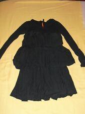 COP COPINE Robe Noire femme Taille 2