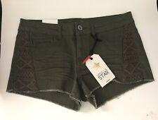 Vanilla Star Shortie Shorts Size 9