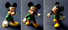 Disney / Bully - Mickey Mouse - Figurine Collector - Rare