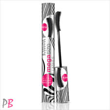 Eveline Mega Size Lashes Mascara Thickening & Lengthening Volume Megasize
