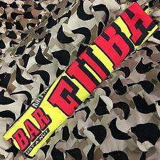 New Km Paintball Padded Tying Headband Head Band - Fubar