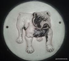 Personalisierte Nicht zuchtabhängige Hunde-Schilder & -Plaketten