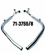 Triumph Replacement Part Motorcycle Exhaust Pipes