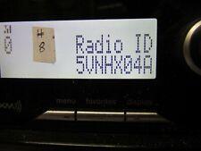 Audiovox X-Press E-Z Satellite Radio Xm Satellite Radio 136-4785 #8