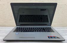 """Lenovo IdeaPad 310-15ISK 15.6"""" - i3-6100U 2.3 GHz - 8 GB DDR4 RAM - 1 TB HDD"""