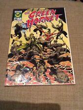 Green Hornet (1991 Now) #28