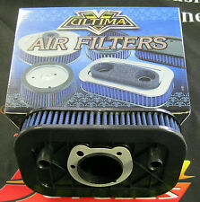 Ultima Performance Air Filter for XL Sportster Models 2004-2014