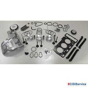 Kit Revisione Motore con Pistoni Standard Smart 450 0.6 600cc 40 45 Kw M160.R3