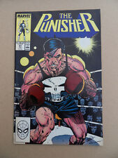 Punisher (vol 2)  21 . Marvel 1989 . FN / VF