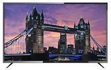 Televisore 55 pollici UHD 4K DVB-T2 Smart TV LED S-5566 Bolva