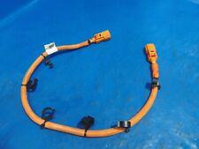 Batteriebrücke Positiv Plus Pol Negativ Minus 280mm 35mm² LKW Schlepper Kabel