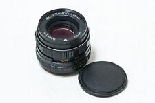 MC Helios - 77M-4 1.8/50 50mm f1.8 Objektiv. Canon, Pentax, Sony. getestet, TOP + +