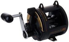 Shimano TLD 20 Saltwater & Freshwater Multiplier Fishing Reel w/ Lever Drag