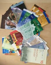Lot of 20 Canada Post Stamp Booklets @ Face Value