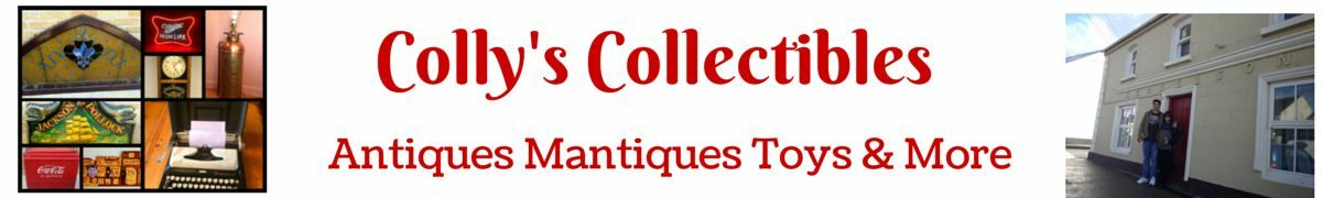 Colly s Collectibles & Antiques