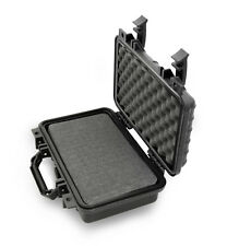 Waterproof OBDII AUTO Storage Case Fits Autel Maxilink , Foxwell NT630 and More
