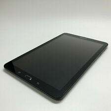 Samsung Galaxy Tab E SM-T560NU 16GB, Wi-Fi, 9.6in - Black **READ**