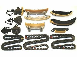 For 2010-2015 Chevrolet Camaro Timing Chain Kit Front Cloyes 68511XC 2011 2012