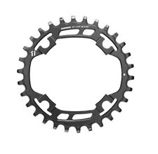 Narrow Wide Chainring X-sync Steel 32t BCD 94mm 11s Black SRAM Mountain Bike