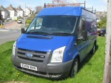 Ford Commercial Vans & Pickups MWB 2 excl. current Previous owners