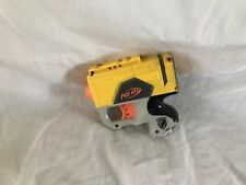 Nerf N-Strike Reflex Yellow