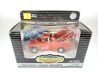 Ertl Classic Vehicles 1955 Chevy Cameo Wrecker 1/43 NEW NIB O Scale Diecast