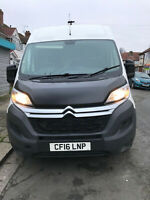 CITROEN RELAY.  NO VAT