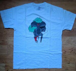original MFDOOM XL shirt
