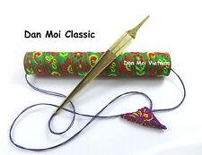Jew's Mouth Harp Dan Moi Classic Khomus / Trump / Vargan Tribal Sound Instrument