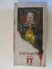 Living Dead Dolls - It - Pennywise - Sealed
