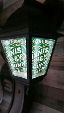 Innis and Gunn Lager Beer Light Bar Pub Lantern Man Cave Lamp