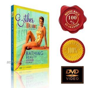 Bathing Beauty (1944) - Red Skelton & Esther Willia - NEW