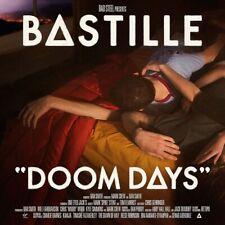 Doom Days - Bastille (Album) [CD]