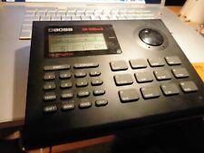 BOSS- DR. RHYTHM DR 550-MK2 -DRUMMACHINE DRUMCOMPUTER MIDI incl.808 909 -SOUNDS