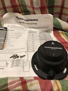 Humminbird 408210-1 FXC 110 Autopilot Fluxgate Marine Compass