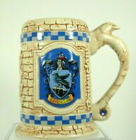 Universal Studios The Wizarding World of Harry Potter Ravenclaw Stein Coffee Mug