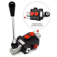 Orbital Steering Control Valve 19.22-315 Hydraulic Steering w// JIC fittings