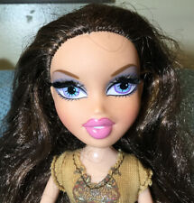 Rare Bratz Doll Wild Wild West Dana 2005 Rooted Eyelashes