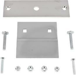 """CMP Quick Release Kit for 5"""" Chrome Chock 3911-0017"""