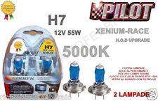 LAMPADE LAMPADINE H7 HOD XENIUM RACE PILOT 55W 5000K 12V -Lampa 58179