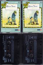 2 MCs Die Tigerente empfielt 5 - Oliver Twist - Charles Dickens - SWR