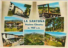 LA SANTONA - VEDUTINE - LAMA MOCOGNO (MODENA) 1968